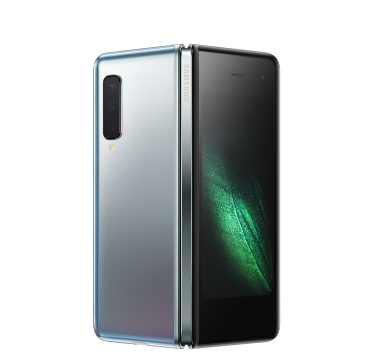 Samsung Galaxy Fold Will Arrive in September