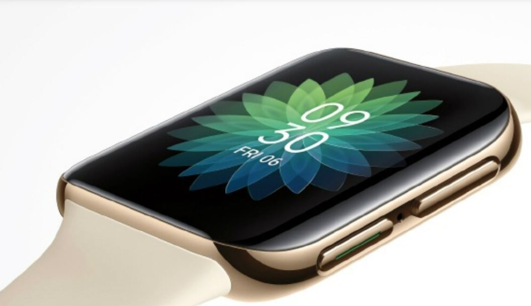 smartwatch-of-oppo